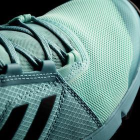 adidas TERREX Agravic Speed Shoes Women clear aqua/core black/vapour blue